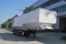 醒狮12米30.5吨3轴散装饲料运输半挂车(SLS9400ZSL)