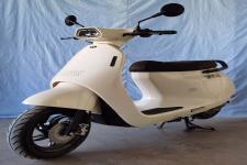 阿雷纳牌LN125T-49E型两轮摩托车图片