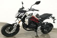 宗申牌ZS150-45A型两轮摩托车图片