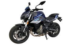 钱江牌QJ700-8A型两轮摩托车图片