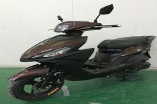 建设牌JS110T-9D型两轮摩托车图片