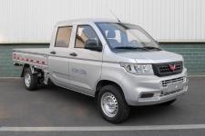五菱微型双排货车102马力600吨(LZW1028SEQW)