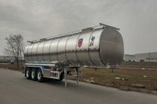 陕汽牌SHN9400GPGP445型普通液体运输半挂车图片