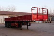 粱锋10.5米35吨半挂车