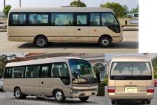 金旅牌XML6729J25型客车图片4