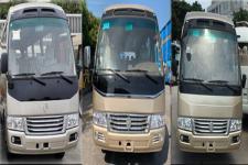 金旅牌XML6729J15型客車圖片3