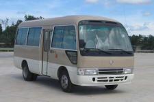 6米金旅客車
