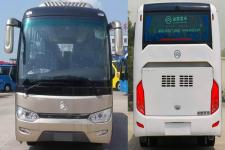 金旅牌XML6807J15Z型客車圖片4