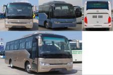 金旅牌XML6827J15Y1型客車圖片2