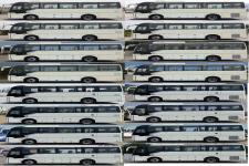 金旅牌XML6827J15Y1型客車圖片3