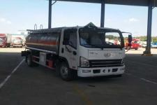 專威牌HTW5120GJYCAQ型加油車