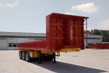 鲁际通8米31.5吨3轴自卸半挂车(LSJ9400ZH)