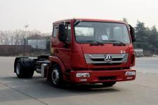 豪瀚牌ZZ4185N4213E1型牵引汽车
