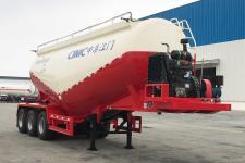 中集9.2米32.9吨3轴散装水泥运输半挂车(ZJV9402GSNJM)