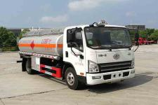 楚勝牌CSC5129GYYCA5A型運油車廠家銷售