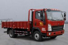 豪沃國六單橋貨車131馬力4135噸(ZZ1087H3315F183)