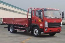 豪沃单桥货车184马力4430吨(ZZ1107H4515F1)