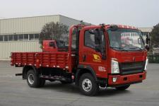 豪沃國六單橋貨車156馬力4335噸(ZZ1087G3815F183)