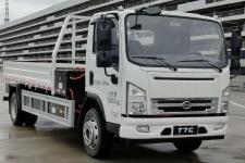 比亚迪单桥纯电动货车204马力6305吨(BYD112117HBEV)