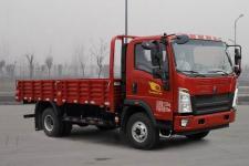 豪沃国六单桥货车156马力4995吨(ZZ1117G3815F1)