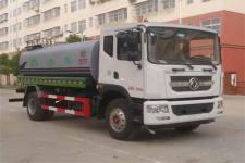 東風國六14方灑水車