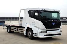 比亚迪单桥纯电动货车190马力7620吨(BYD1180D7MBEV)