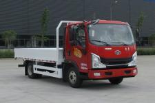 豪曼单桥货车116马力1735吨(ZZ1048F17EB5)