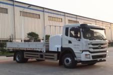 比亚迪单桥纯电动货车190马力8150吨(BYD1180D7MBEV1)