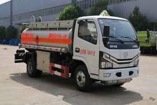 楚飞牌CLQ5070GJY6E型加油车