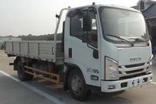 江西五十铃单桥货车116马力1735吨(JXW1040CDJD2)