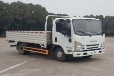 江西五十铃单桥货车116马力2880吨(JXW1060CDJA2)