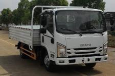 江西五十铃单桥货车116马力1735吨(JXW1040CDJA2)