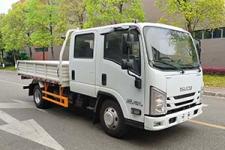 江西五十铃单桥货车116马力2675吨(JXW1060CSJ2)
