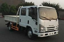 江西五十铃单桥货车116马力1495吨(JXW1040CSJA2)