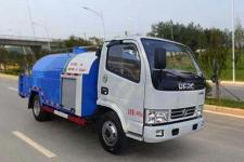 国六东风路面清洗车