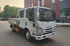 江西五十铃单桥货车116马力1760吨(JXW1040CSJ2)