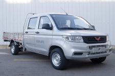 五菱微型双排座货车125马力910吨(LZW1030SLT6)
