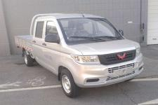 五菱微型双排座货车125马力1215吨(LZW1030SLTWA)