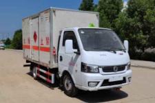 国六东风3米5爆破器材运输车