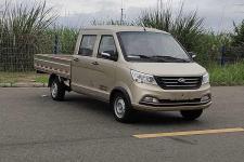 南骏微型轻型货车91马力495吨(NJA1020SSA32A)