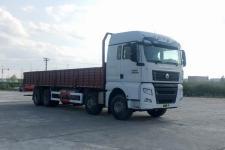 汕德卡前四后八货车384马力18455吨(ZZ1316V466HF1L)