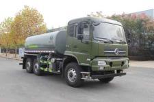 纵昂牌CLT5165GPSFV6A型绿化喷洒车(CLT5165GPSFV6A绿化喷洒车)