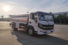 专威牌HTW5126GJYEC6型加油车