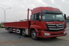 欧曼前四后四货车260马力15470吨(BJ1253Y6DPL-01)