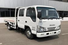 五十铃单桥货车120马力1495吨(QL1040MVHW)