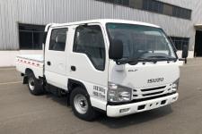 五十铃微型货车120马力1245吨(QL1040MVEW)