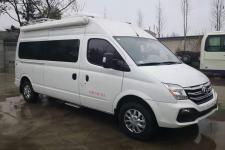 宏运牌HYD5043XLJ01型旅居车