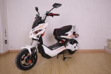 雄鹰牌XY1000DT-6D型电动两轮摩托车