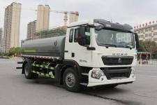 程力CLT5181GSSZZ6綠化噴灑車