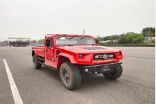 东风牌EQ2063EP6型越野载货汽车